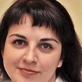 Акулиничева Галина Николаевна, офтальмолог
