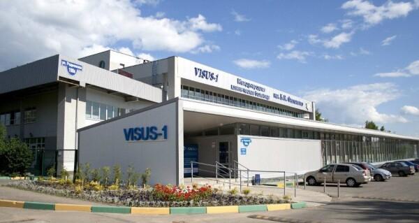 Международная больница имени Филоненко «Визус-1»