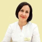 Лабун Наталья Николаевна, гинеколог-хирург