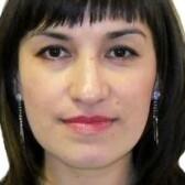 Ефимова Эльвира Мансуровна, терапевт
