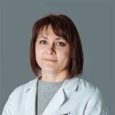 Морозова Наталья Михайловна, врач МРТ-диагностики