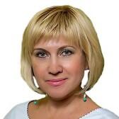 Сычева Мария Александровна, невролог