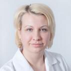 Периных Александра Андреевна, нефролог