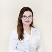 Сейфединова Альфия Бахтияровна, невролог