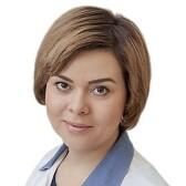 Мещерякова Екатерина Ивановна, кардиолог