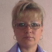 Бреусова Наталья Николаевна, кардиолог