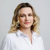 Слесарчук Ольга Александровна, гематолог