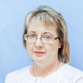 Абраменко Оксана Анатольевна, педиатр