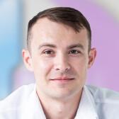 Смагин Михаил Александрович, флеболог