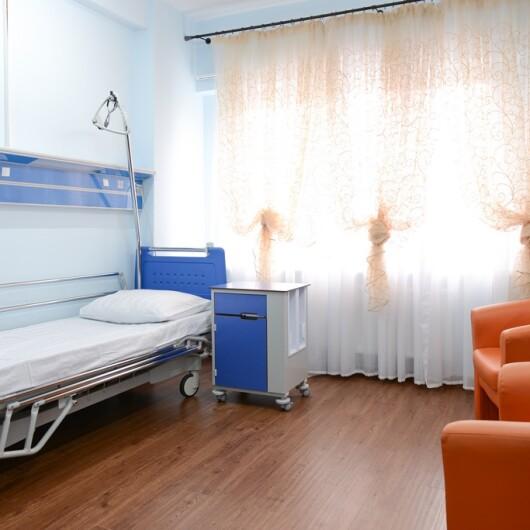 Университетская клиническая больница № 4 Первого МГМУ им. Сеченова, фото №4