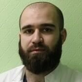 Алиев Абдула Сулайманович, терапевт