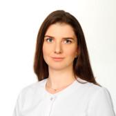 Казанцева Дарья Александровна, дерматовенеролог