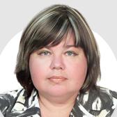 Бочкова Елена Николаевна, невролог
