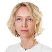 Вишневская Людмила Александровна, уролог