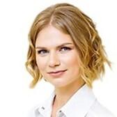 Мордвинцева Надежда Сергеевна, офтальмолог