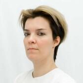 Мирошникова Дарья Александровна, невролог