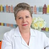Еремина Ольга Николаевна, педиатр