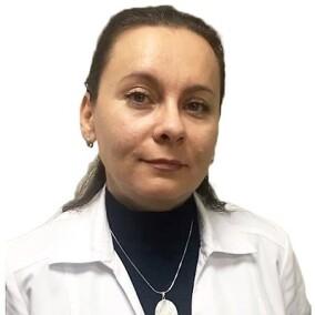 Черникова Наталья Викторовна, онкогинеколог