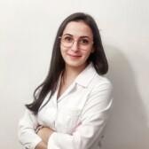 Бреговская Анна Вадимовна, эндокринолог