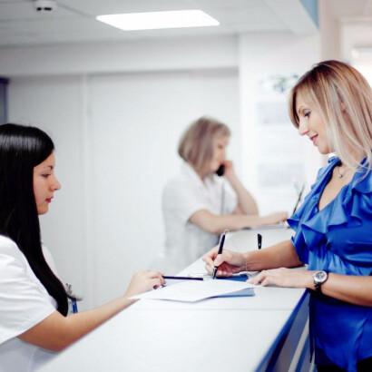 Ист Клиник на Чертановской, фото №2