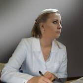 Солнцева Екатерина Андреевна, хирург