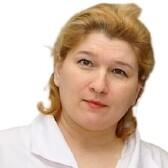 Пузина Елена Александровна, рентгенолог