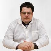 Зайцев Дмитрий Анатольевич, психиатр