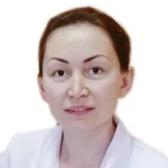 Нурутдинова Алия Радиковна, врач УЗД