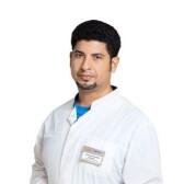 Бадави Ахмед Каедович, нейрохирург