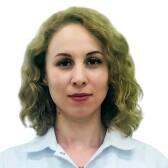 Курбатова Валентина Александровна, кардиолог