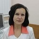 Ломброзо Екатерина Юрьевна, гинеколог