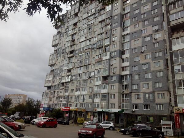 Лаборатория «Инвитро» на Казанском шоссе