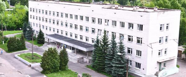 МСЧ завода «Сокол»