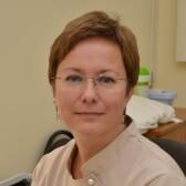 Пикина Наталья Сергеевна, врач функциональной диагностики