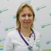 Сарычева Анна Алексеевна, кардиолог