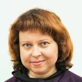 Михайлова Елена Николаевна, терапевт