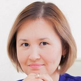 Назлымова Амина Махмудовна, врач УЗД