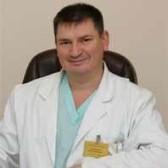 Овчинников Руслан Игоревич, уролог