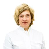 Буянова Галина Викторовна, врач-генетик