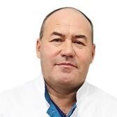 Аглиуллин Ильнур Миннулович, хирург
