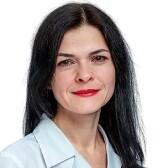 Старостина Анастасия Витальевна, неонатолог