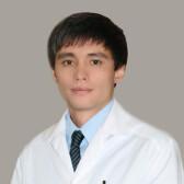 Ли Игорь Олегович, проктолог