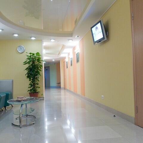 Клиника Скандинавия на Савушкина, фото №4