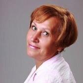 Жадаева Тамара Николаевна, педиатр