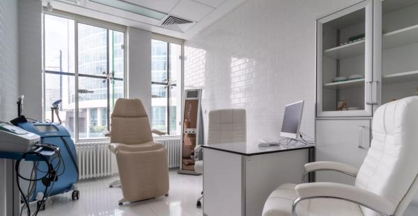 Grand Clinic в Москва-Сити