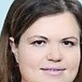 Гормаш Диана Владимировна, невролог