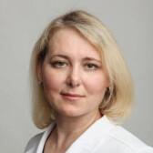Турунцева Мария Алексеевна, психолог