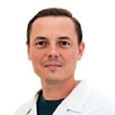 Смаглюк Евгений Сергеевич, ортопед