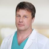 Бобылев Александр Геннадьевич, нейрохирург