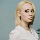Соловьева Анастасия Андреевна, стоматолог-терапевт